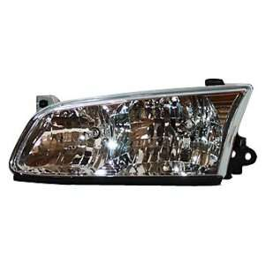 TYC 20 5812 00 Toyota Camry Driver Side Headlight Assembly Automotive