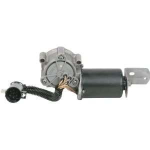 Cardone 48 601 Remanufactured Transfer Case Motor Automotive
