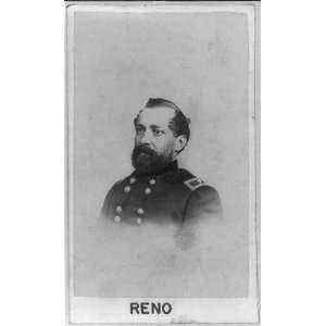 1862,career United States Army officer,Union General