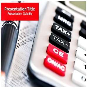 Taxation Powerpoint Templates   Taxation Powerpoint (PPT