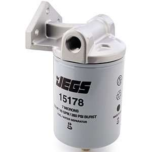 Performance Products 15177 Fuel Filter/Water Separator Automotive