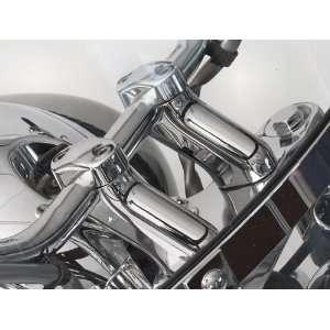 Yamaha Road Star Handlebar Risers