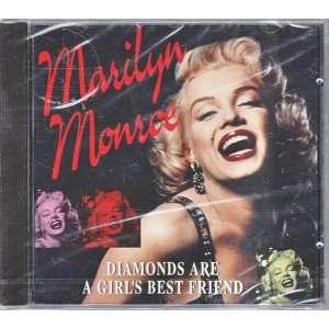 Diamonds Are A Girls Best Friend Music