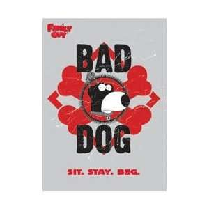 Family Guy Bad Dog Magnet FM1576  Kitchen & Dining