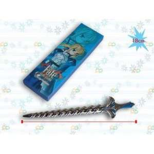 Fate stay Night 7 Replica Sword Toys & Games