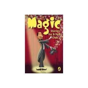Book of Magic Stories for 8 Year Olds (9780143332268) Various Books