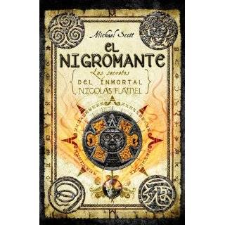 Mago, El (Los Secretos Del Inmortal Nicolas Flamel/ Secrets of the