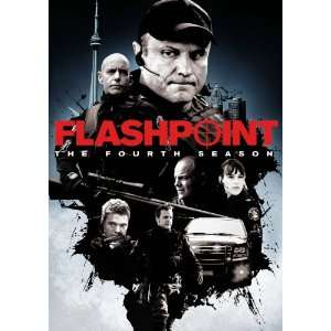 Flashpoint: The Fourth Season: Mark Taylor, Hugh Dillon
