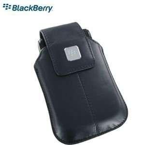 OEM RIM Blackberry Black Berry Storm 9500/9530 Leather