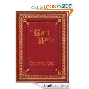 The Court Jester; (with linked TOC + Illustrations): Cornelia Baker