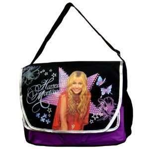 Hannah Montana Messenger Bag (Rock Girl)   Hannah Montana School Bag