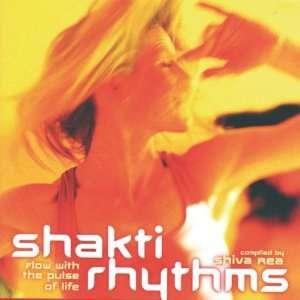 Shakti Rhythms Music