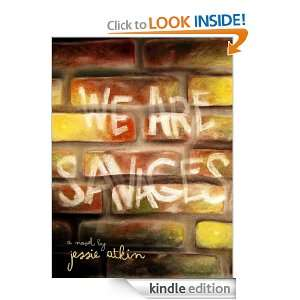 We Are Savages Jessie Atkin  Kindle Store
