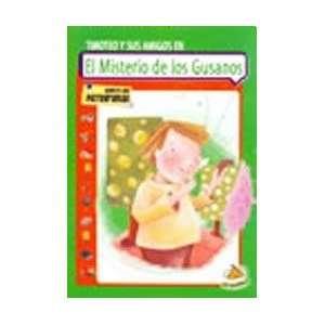 Misterio De Los Gusanos, El (Timoteo (9789872547776): Not