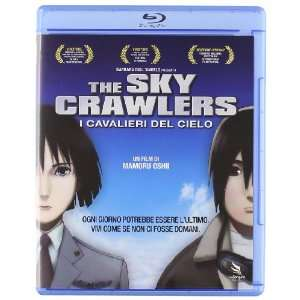 The Sky Crawlers Mamoru Oshii Movies & TV