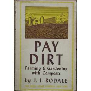 Pay dirt; Farming & gardening with composts,