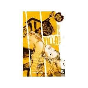 The Villa DVD (starring Janine Lindemulder) Everything Else