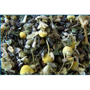Day Dream Tea by Felicitea ~ Custom blended to sooth your stomach and