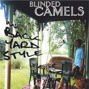 Inna Backyard Style: Blinded Camels: Music