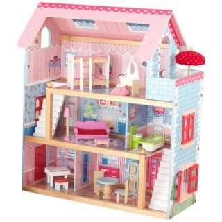 KidKraft Chelsea Doll Cottage Toys & Games