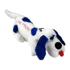 Vo Toys Hot Dog Love Hound Dog Toy, 13 Inch  Pet Supplies