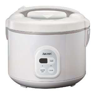 Aroma ARC 838TC 8 Cup Digital Rice Cooker & Food Steamer
