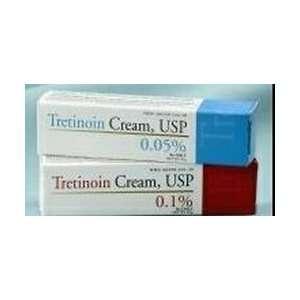 Obagi Tretinoin Cream Usp 0.1