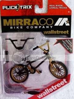 Master Flick Trix Bmx Dirt Bike Alloy Finger Bike Toy