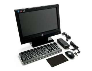 HP TouchSmart 310 1020 All in One Desktop PC 4GB 750GB Win7HP64 20