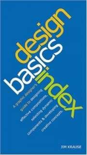 Design Basics Index: Jim Krause: Books  chapters.indigo.ca