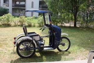 Inva Mopo Erkkola.v85, Mopot, Moto