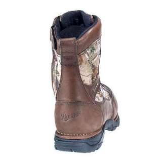 Danner 42246 Mens Realtree Hardwoods Waterproof Insulated Boot