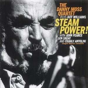 Steampower Danny Moss Music