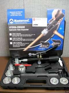 Mastercool 71600 Hydra Swage Hydraulic Tube Expander