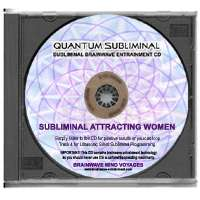 SUBLIMINAL ATTRACTING WOMEN  ATTRACT MEET FIND PICK UP GIRLS SEDUCE