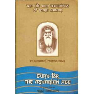 the Aquarian Age: Premka Kaur Khalsa: 9780913852019:  Books
