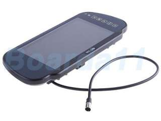 TFT LCD Color Car Rearview Monitor Camera DVD VCR