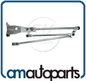 00 05 Ford Focus Windshield Transmission Wiper Linkage