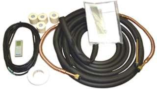 Ductless Mini Split Air Conditioner, Heat Pump: 18000 BTU AC