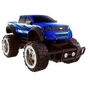 Radio Controlled Ford F150 Truck Vehicles, Trains & Remote Control