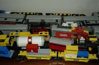 Extremely LARGE Lego Collection   Newly Added   Biggest & Best Sets