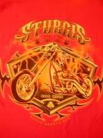 2005 STURGIS BIKE WEEK SHIRT MOTORCYCLE SOUTH DAKOTA NEW WITH TAGS