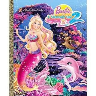 Barbie in A Mermaid Tale 2 (Hardcover).Opens in a new window