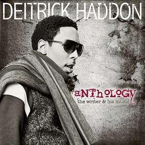 The Writer & His Music (CD/DVD), Deitrick Haddon Christian / Gospel