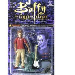 Buffy the Vampire Slayer Series 2 Exclusive Werewolf Oz Action Figure