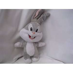 Bugs Bunny Baby Looney Tunes Plush Toy 18 Collectible