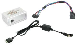 Citroen C2 C3 C4 C5 C8 iPod iPhone Interface Adaptor Kit CTACTIPOD006