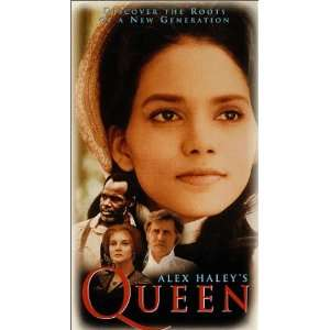 Alex Haleys Queen (3 VHS Set) (1993)