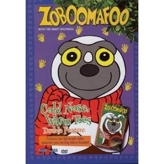 Zoboomafoo (Double Feature) Cold Nose, Warm Toes ~ Chris Kratt