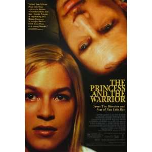 the Warrior Poster Movie B 11 x 17 Inches   28cm x 44cm Franka Potente
